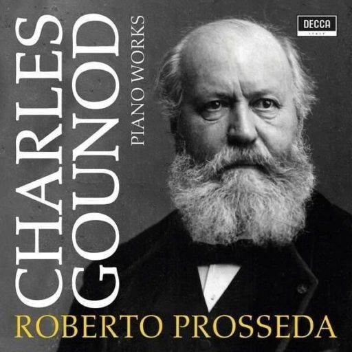Charles Gounod 200: Piano Works