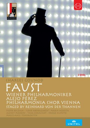 """Charles Gounod 200: """"Faust"""" (1859)"""