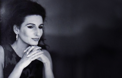 Intervista al soprano Lucia Aliberti