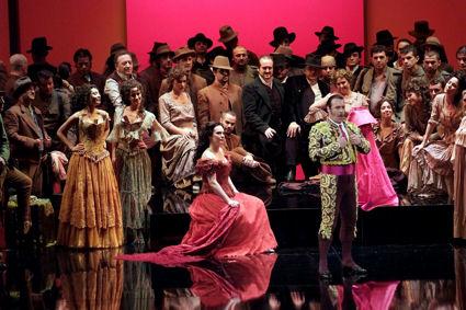 """71° Maggio Musicale Fiorentino: """"Carmen"""""""