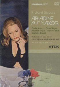 """Richard Strauss (1864 – 1949):""""Ariadne auf Naxos"""""""