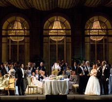 """Teatro alla Scala: """"La Traviata"""""""