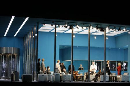 """Teatro alla Scala:""""Il Giocatore"""" (Igrok')"""