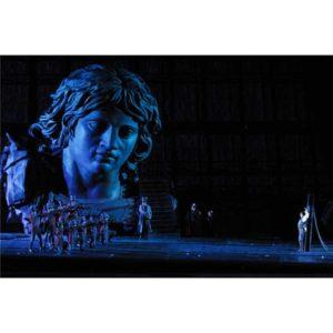 "Verona, 86° Festival Areniano:""Tosca"""