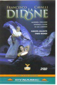 """""""La Didone"""" di Francesco Cavalli"""