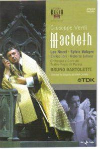"""Un grigio """"Macbeth"""""""
