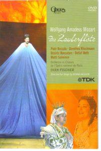 "Wolfgang Amadeus Mozart (1756-1791):""Die Zauberflote"""