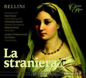"""Da Bellini a Offenbach, nei cd """"Opera Rara"""""""