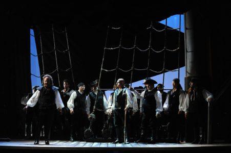 """Festival Verdi 2008: """"Il Corsaro"""""""