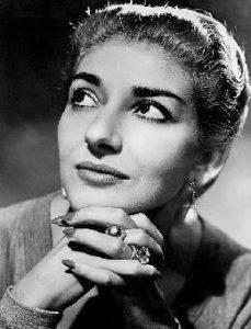 Maria Callas. Un trattato di canto (terza parte)