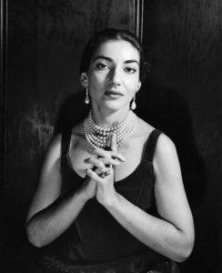 Maria Callas. Un trattato di canto (seconda parte)