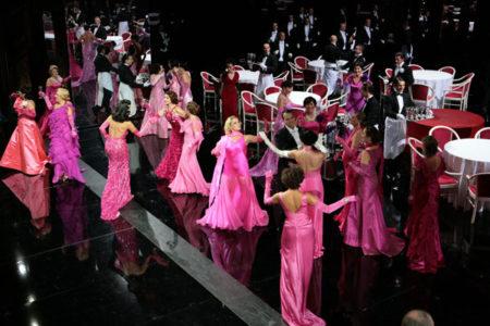 """Milano, Teatro alla Scala: """"La vedova allegra"""""""