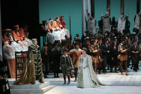 """Milano, Teatro alla Scala: """"Don Carlo"""""""