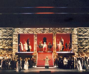 "Festival Verdi 2008: ""Nabucco"""