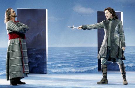 """""""Otello"""" al Rossini Opera Festival"""