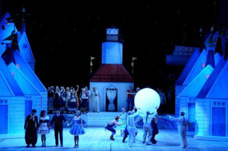 """Verona, Teatro Filarmonico: """"Il paese dei campanelli"""""""