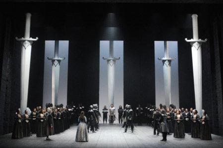 "Bologna, Teatro Comunale: ""I Puritani"""