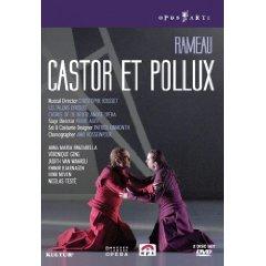 """Jean-Philippe Rameau(1683-1764):""""Castor et Pollux"""""""