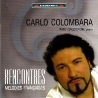 Carlo Colombara cd 2