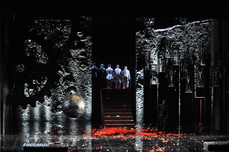 Hindemith e Ravel aprono la stagione lirica del Teatro Delle Muse di Ancona