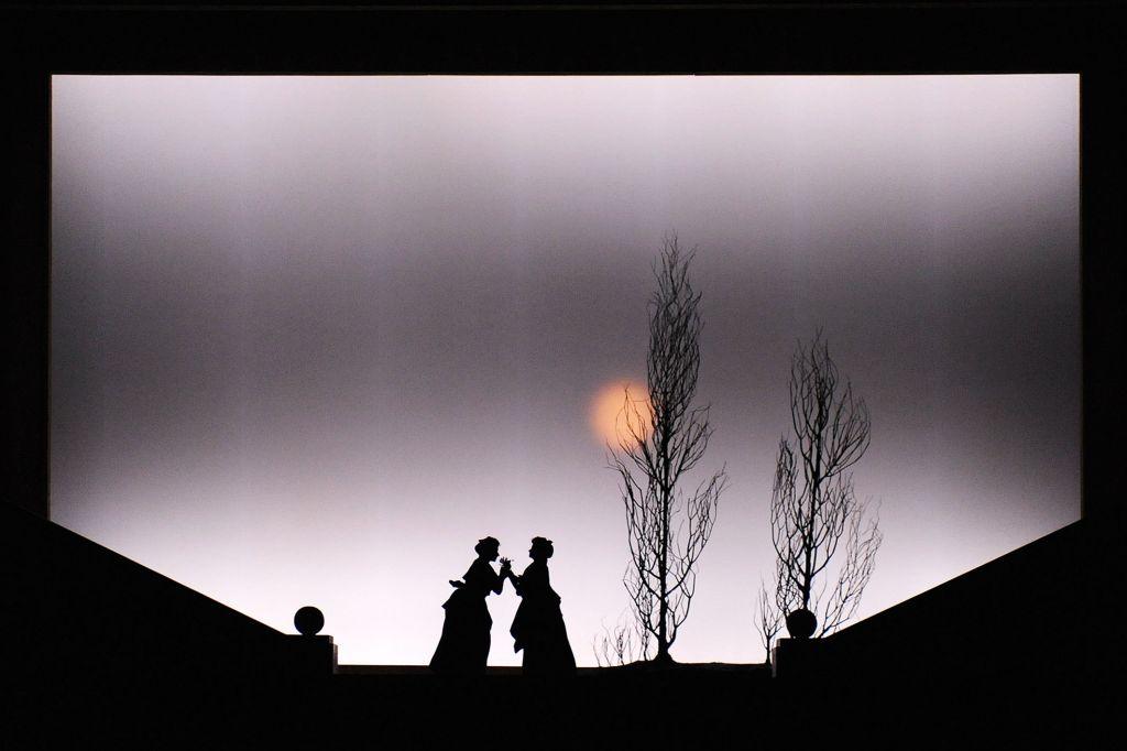 """""""Un giorno di regno"""" al Teatro Regio di Parma"""