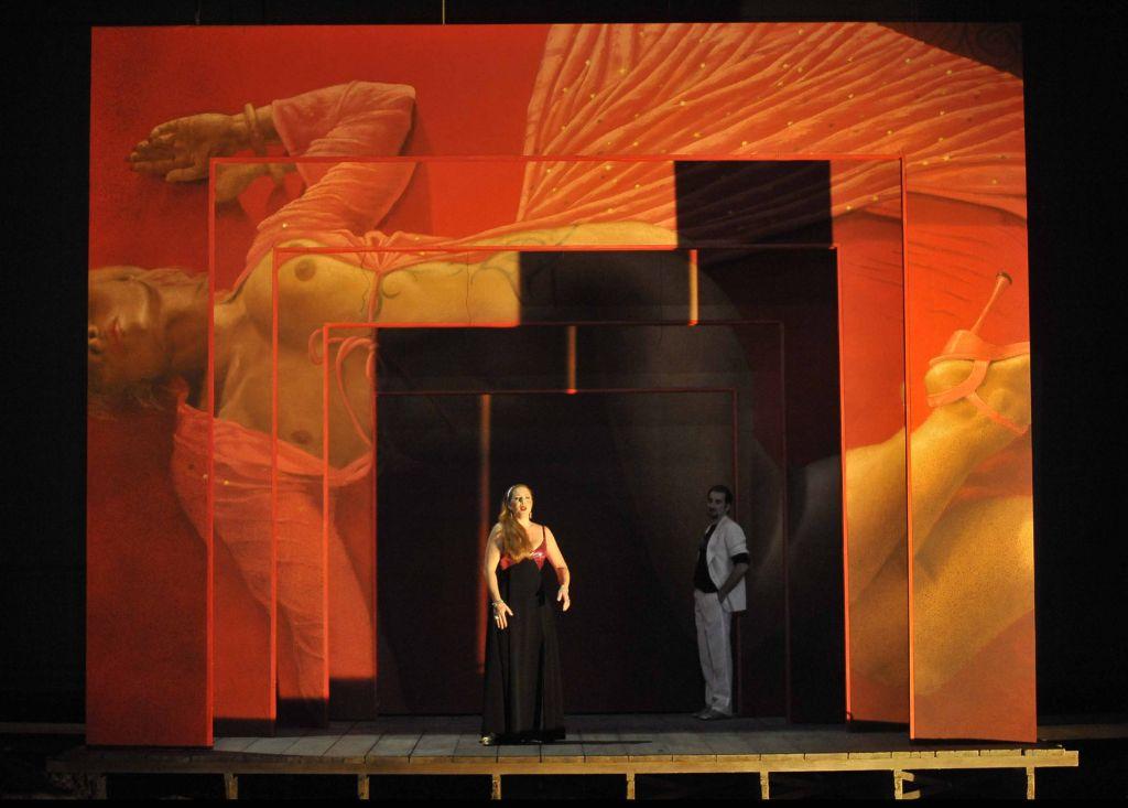 """Manon Lescaut"" torna al Teatro Filarmonico di Verona"