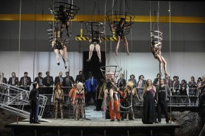 Manon Lescaut  atto III
