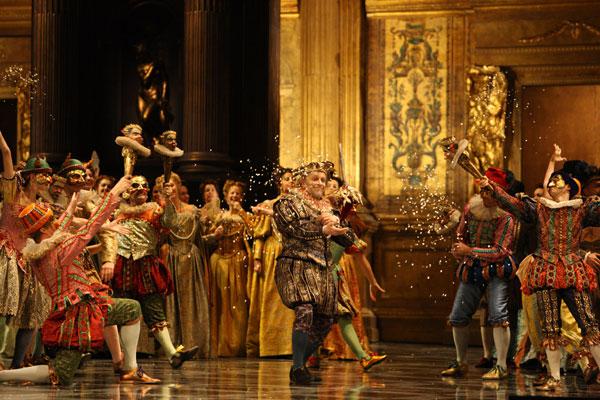 """Torna """"Rigoletto"""" al Teatro alla Scala di Milano"""