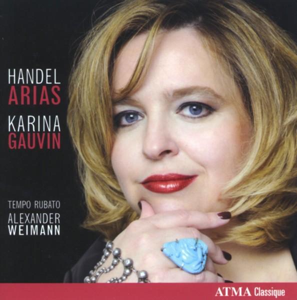 "Georg Friederic Handel & Nicola Porpora: I due ""illustri rivali"""