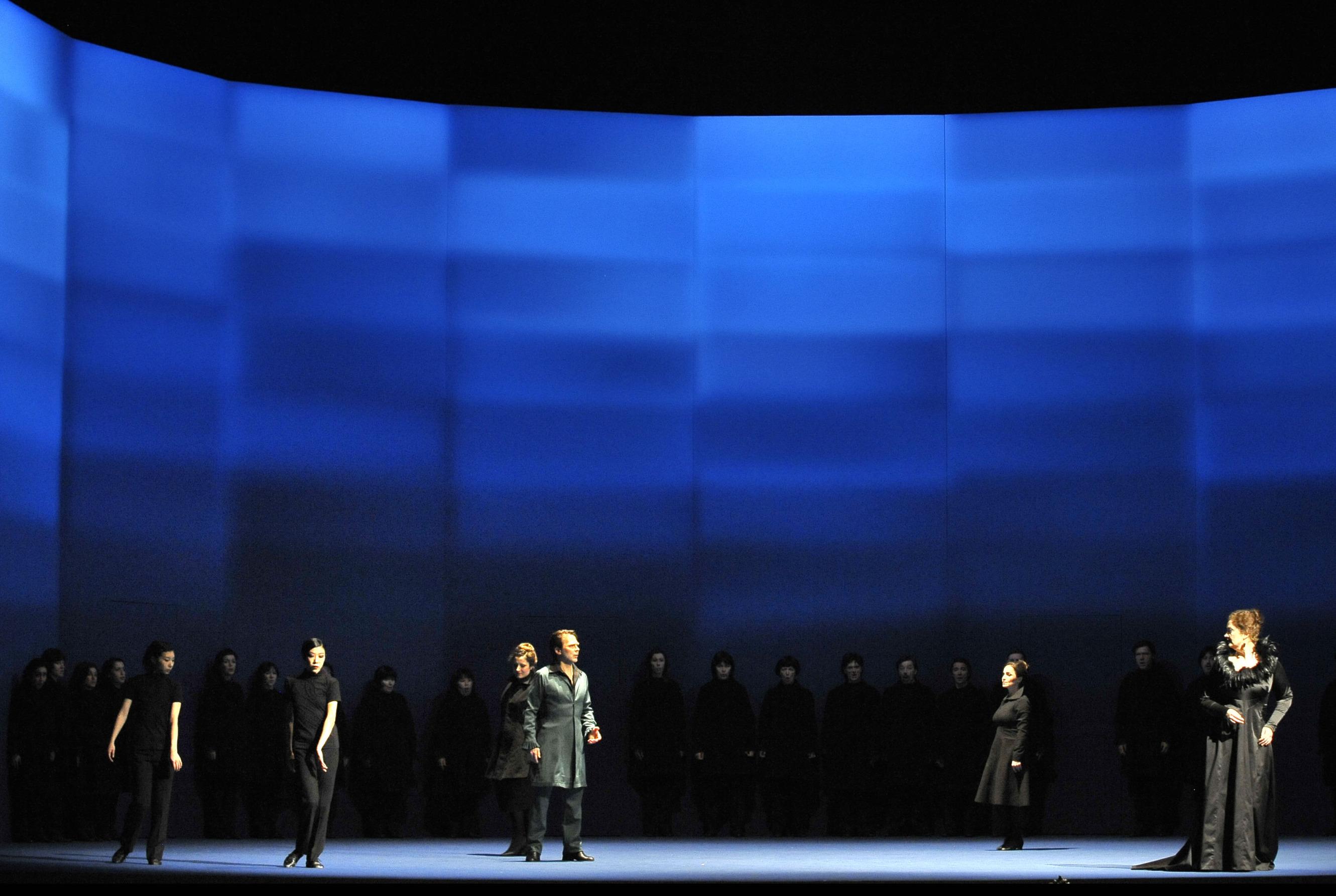 """Venezia, Teatro La Fenice: """"Le Rire"""" & """"Dido and Aeneas"""""""