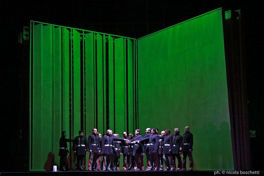 """""""Il Trovatore"""" al Teatro Sociale di  Rovigo"""