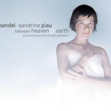 "Sandrine Piau:""Tra cielo e terra"""
