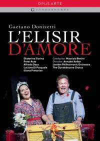 "Gaetano Donizetti (1797 – 1848):""L'Elisir d'amore"""