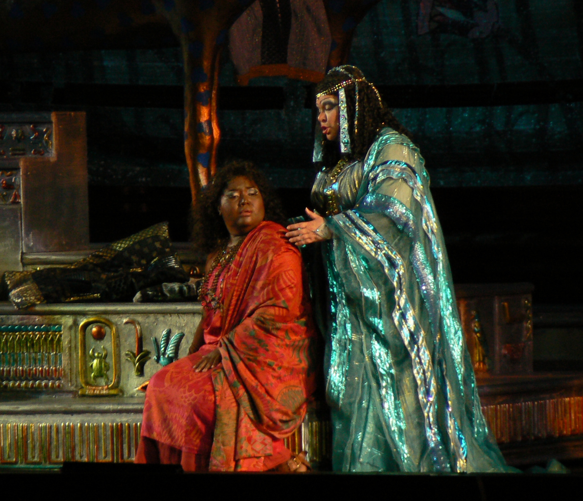 "Arena di Verona Opera Festival 2010: ""Aida"""