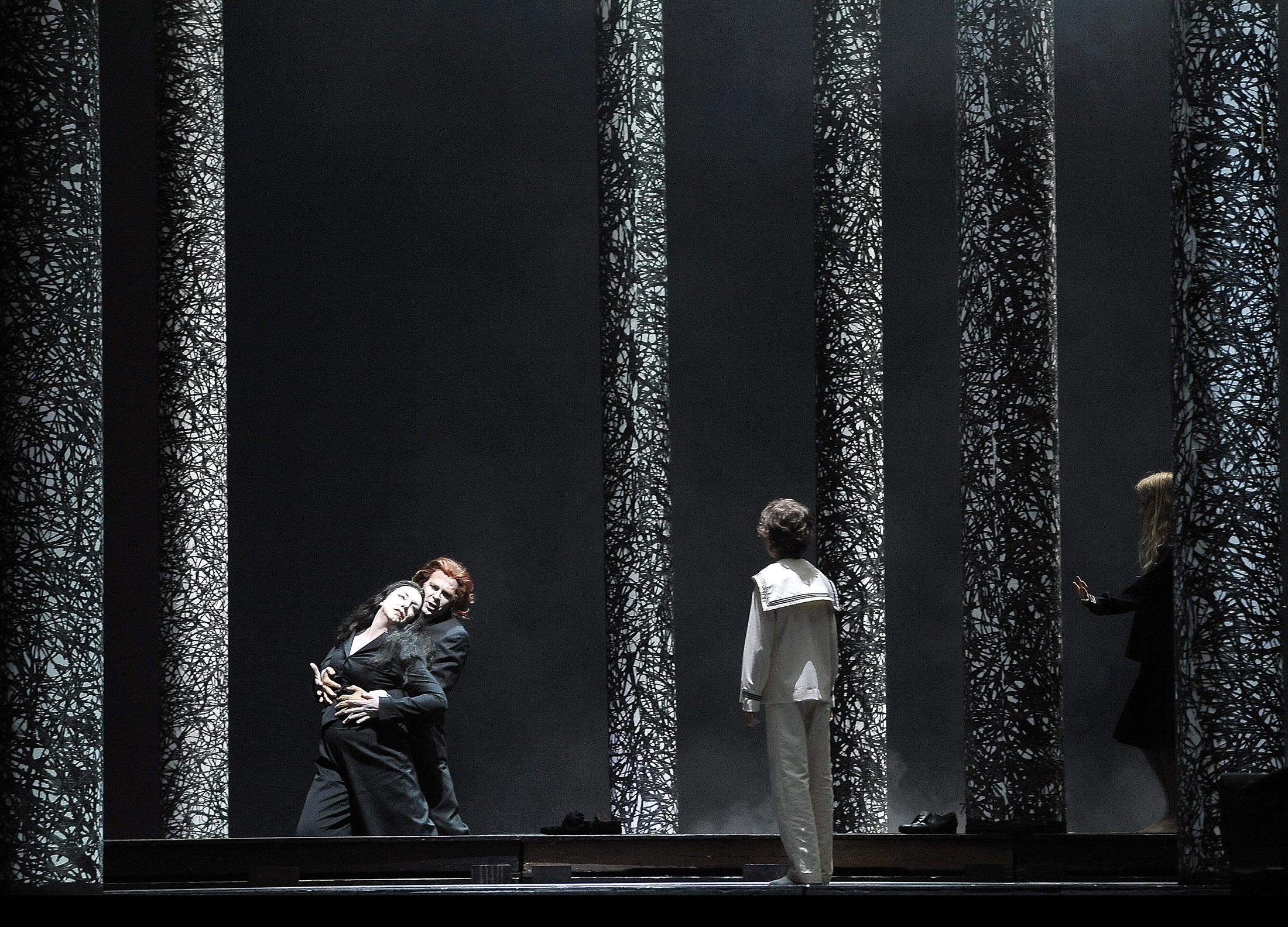 """The Turn of the Screw"" al Teatro La Fenice"