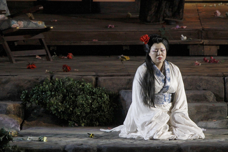 "Verona, Arena Opera Festival 2010: ""Madama Butterfly"""