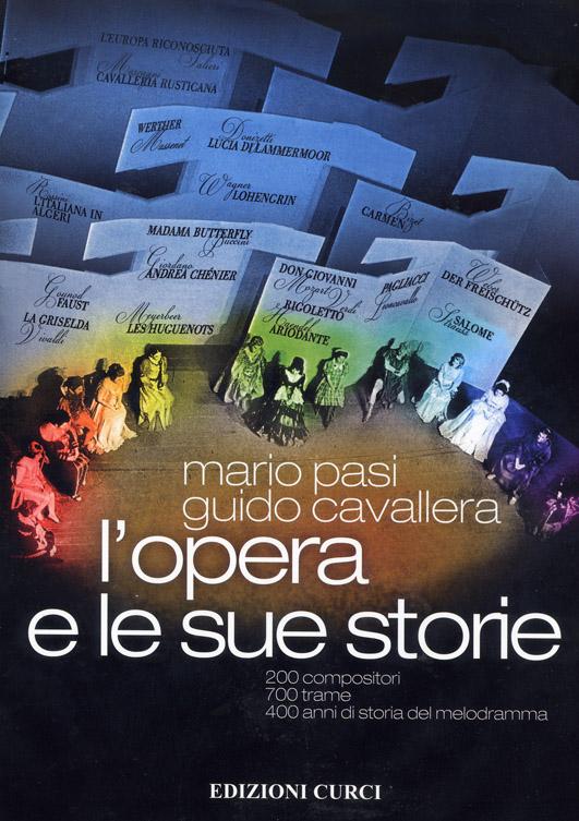 """""""L'opera e le sue storie"""""""