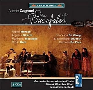 ANTONIO CAGNONI - Re Lear - Amazon.com Music
