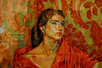 Maria Callas attraverso i suoi ritratti