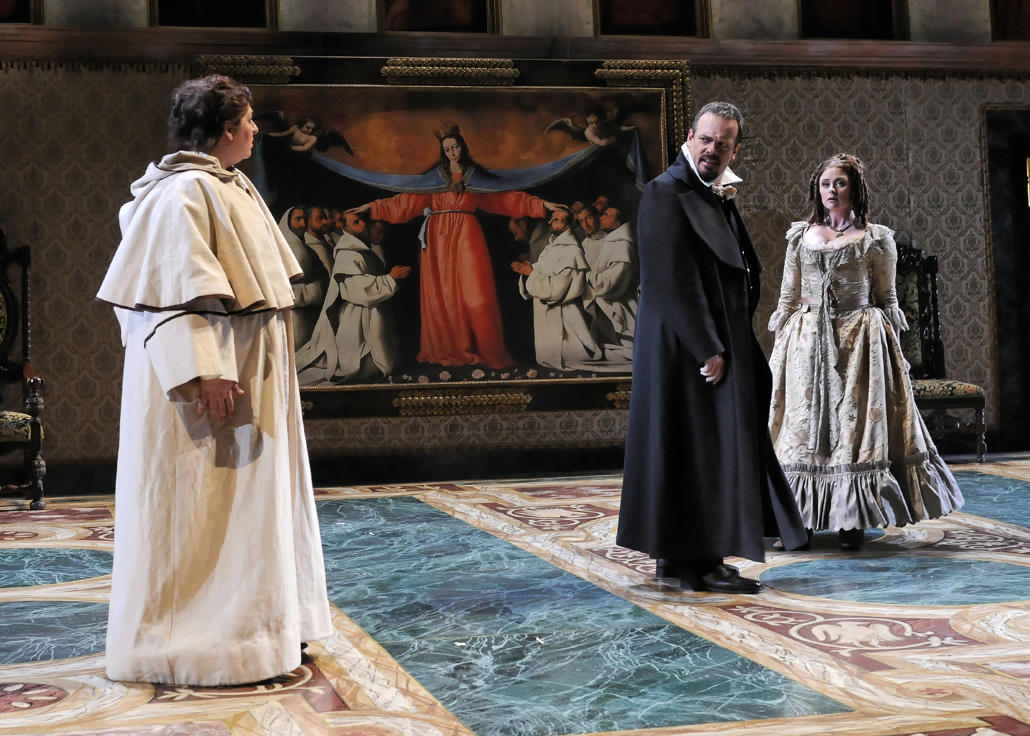 "Boston Opera: ""Fidelio"""