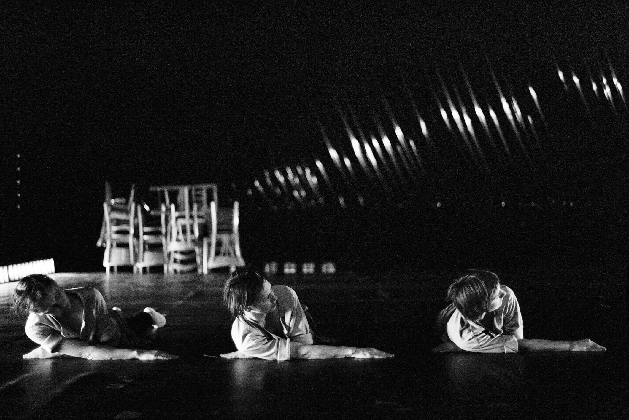 """Ferrara Danza 10'/11′: """"Rosas danstz Rosas"""""""