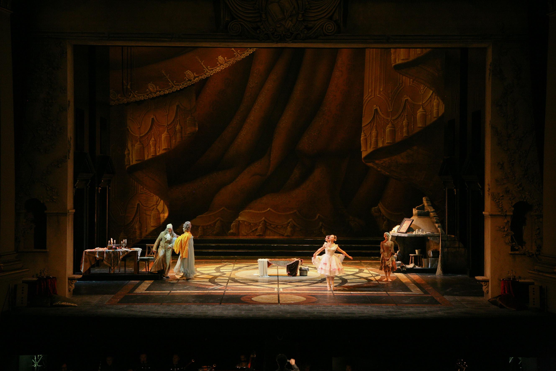 """Teatro Filarmonico di Verona:""""Cenerentola"""""""