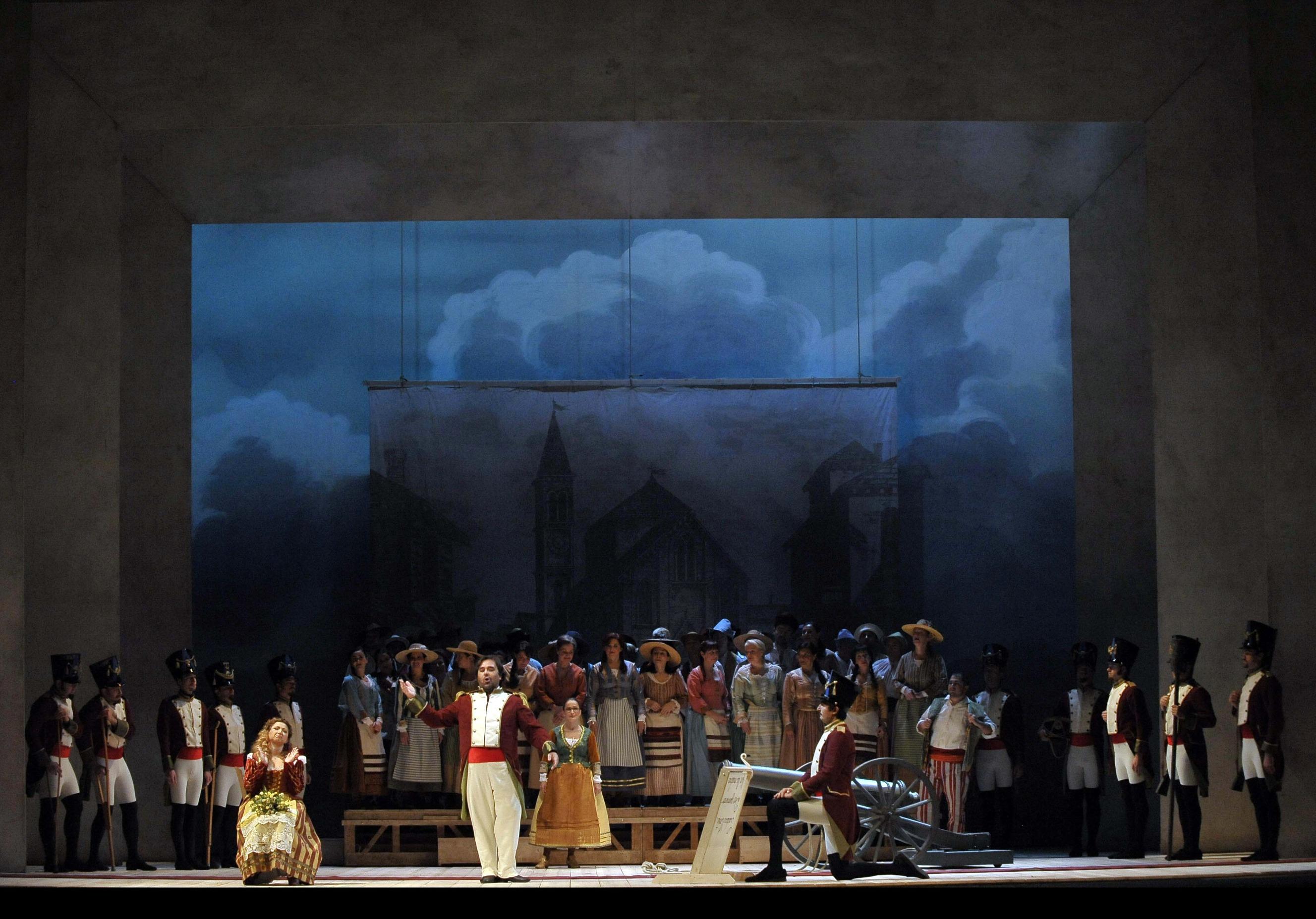 "Teatro ""La Fenice"" di Venezia:""L'elisir d'amore"""