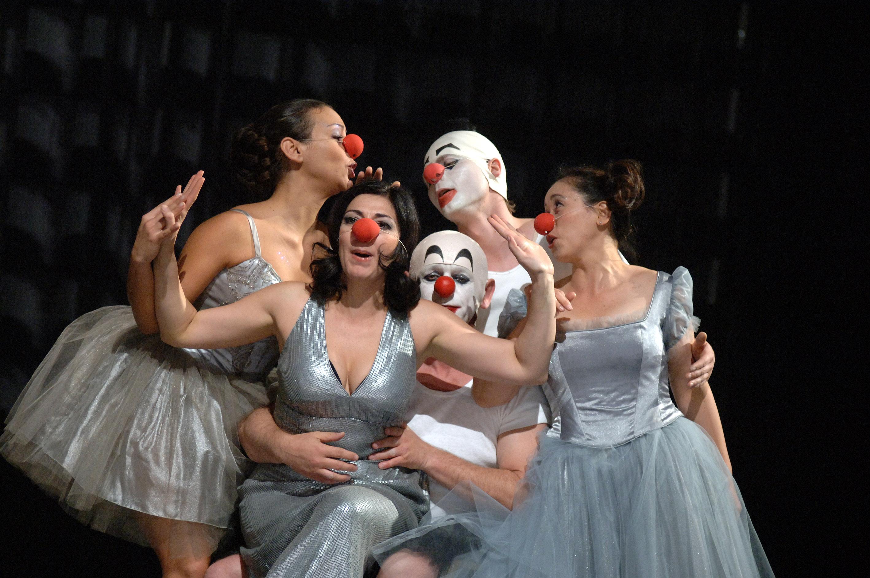 """Staatsoper Stuttgart:""""Carmen"""""""