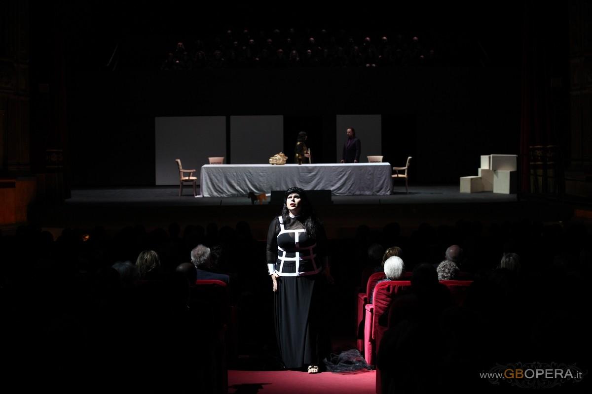 """Catania, Teatro Massimo Bellini:""""Cassandra"""" di Vittorio Gnecchi, gemma ritornata a splendere"""