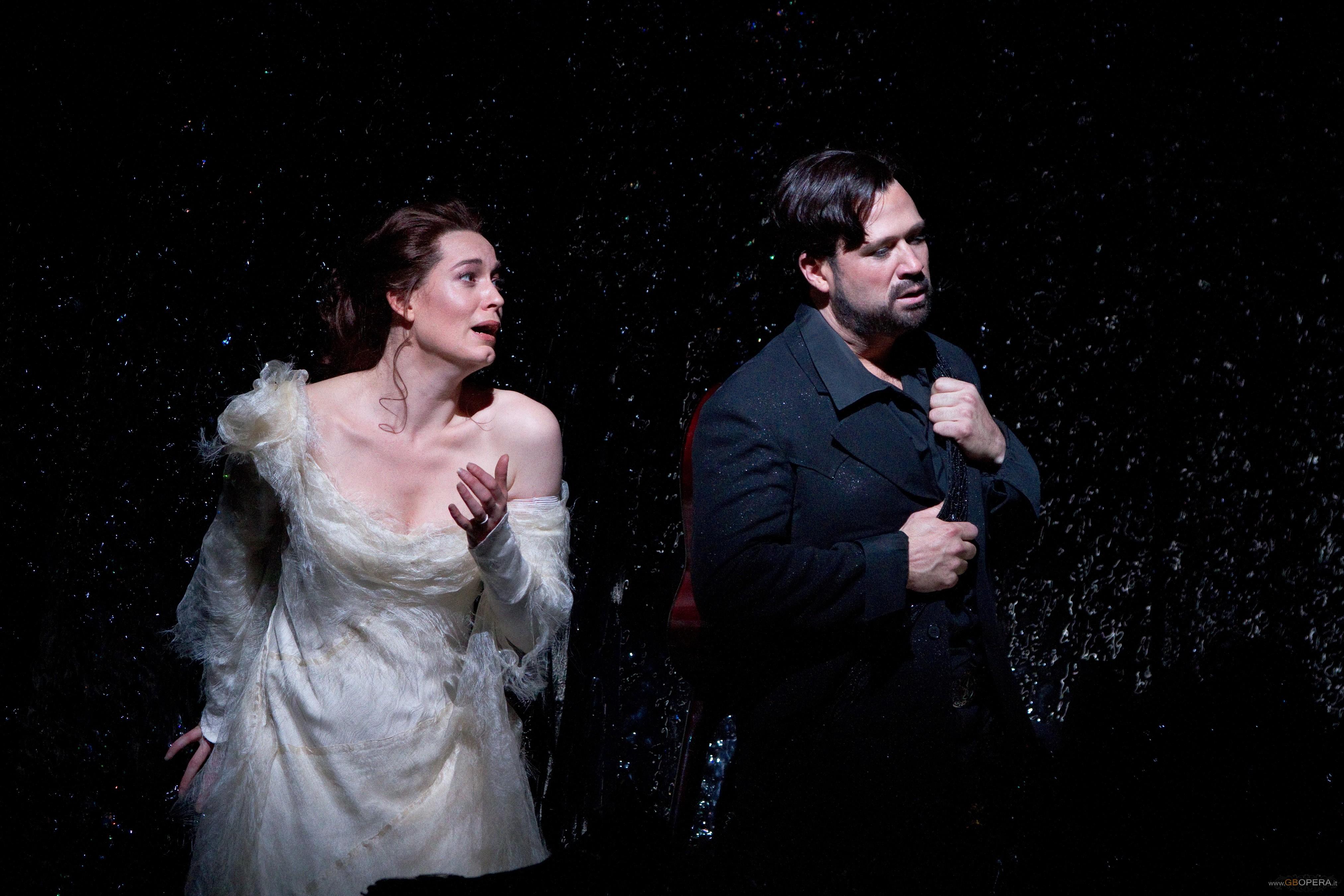"""Metropolitan Opera:""""Orfeo ed Euridice"""", """"Il Trovatore"""", """"Rigoletto"""""""