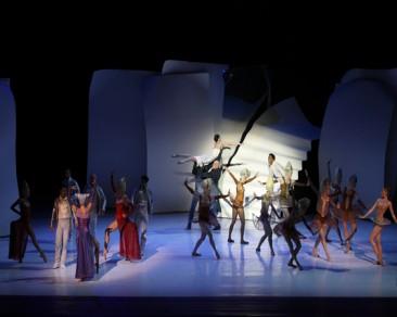 "Catania, Teatro Massimo:""Cenerentola"""