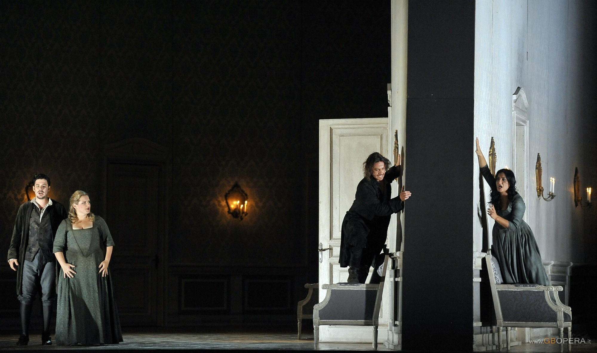 """Venezia, Teatro La Fenice: Il ritorno di """"Don Giovanni"""""""