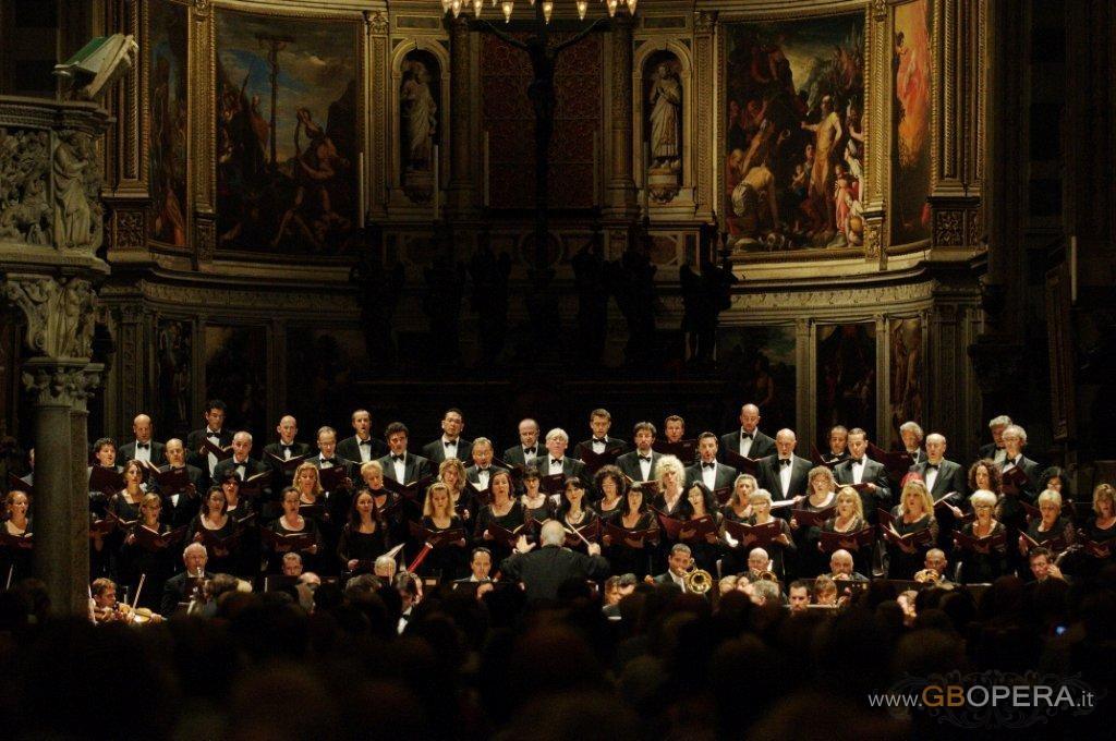 """Pisa: Il """"Requiem"""" di Mozart apre la rassegna """"Anima Mundi"""""""