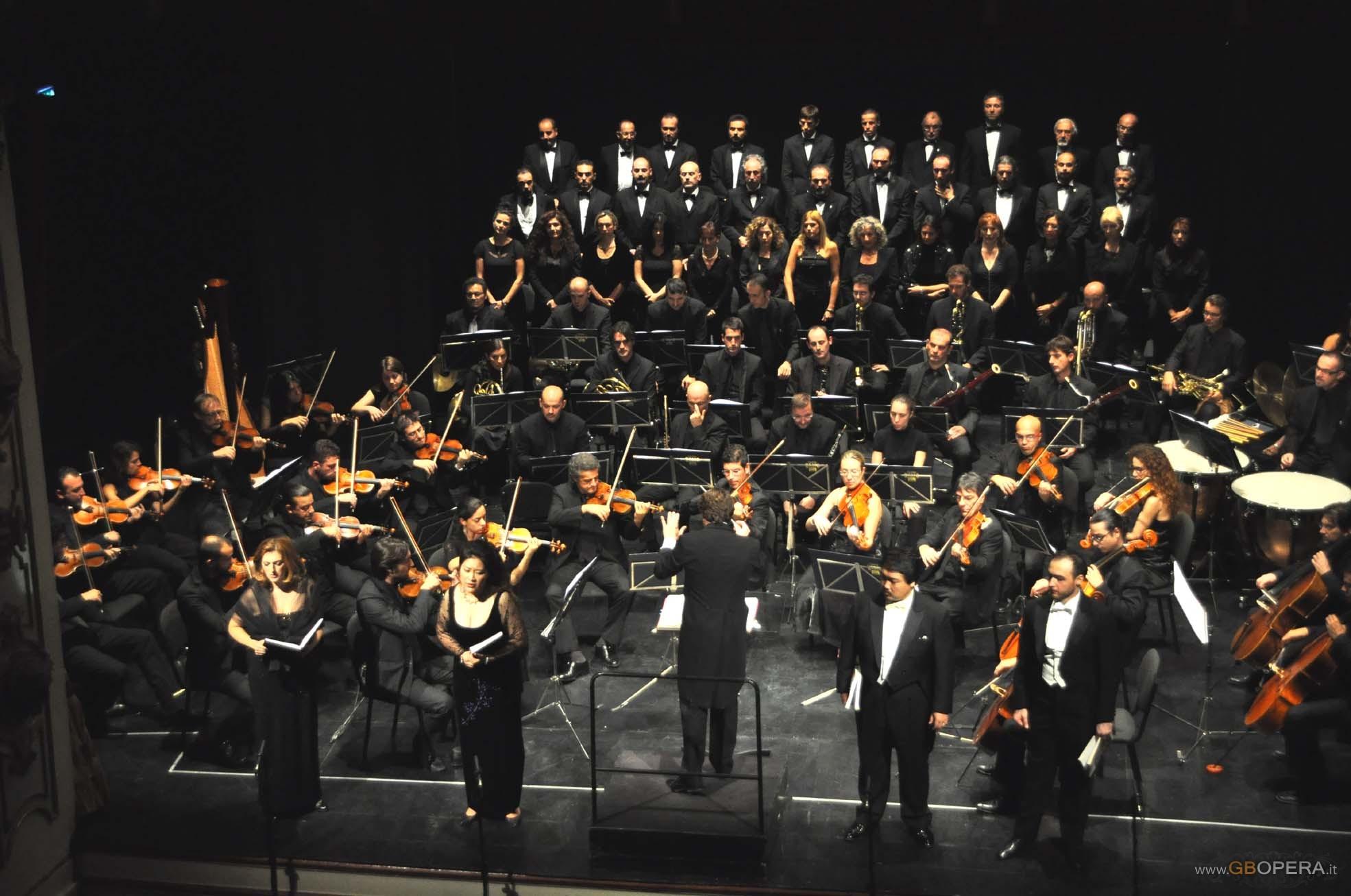 """Festival Verdi 2011: """"Il Trovatore"""""""